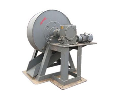 烧结矿球团矿强度测定转鼓