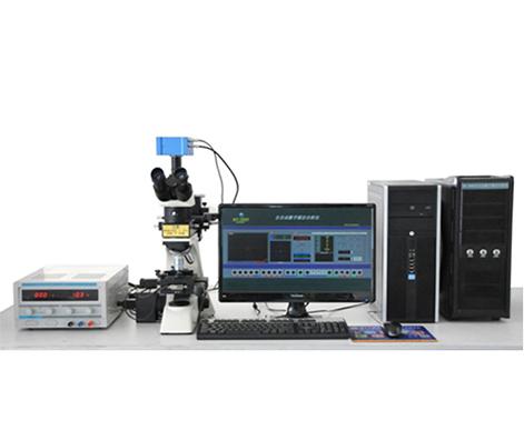 全自动数字煤岩分析仪技术配置