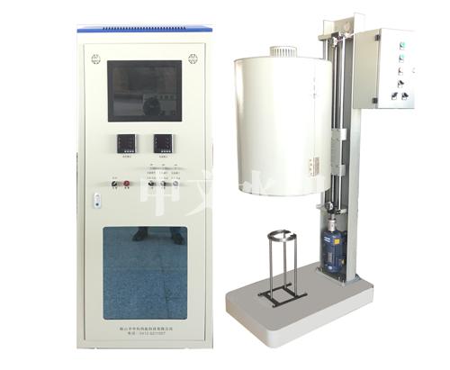 云南ZKH-9(新国标)铁矿石冶金性能综合测定仪