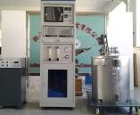 焦炭反应性及反应后强度试验装置