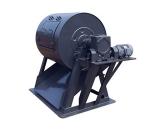 冶金焦炭机械强度测定转鼓