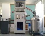 云南焦炭反应性及反应后强度测定装置
